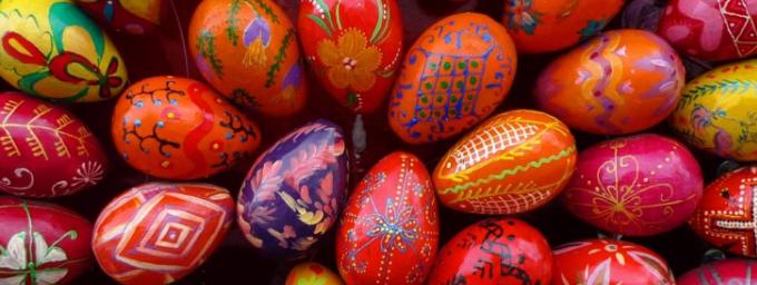 Analisi di mercato e Auguri di Buona Pasqua