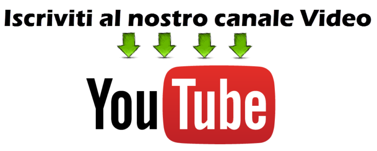 Canale YouTube di Quantirica Algorithmic Trading