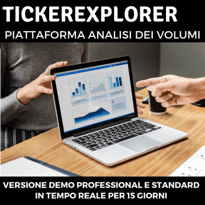 Demo TickerExplorer