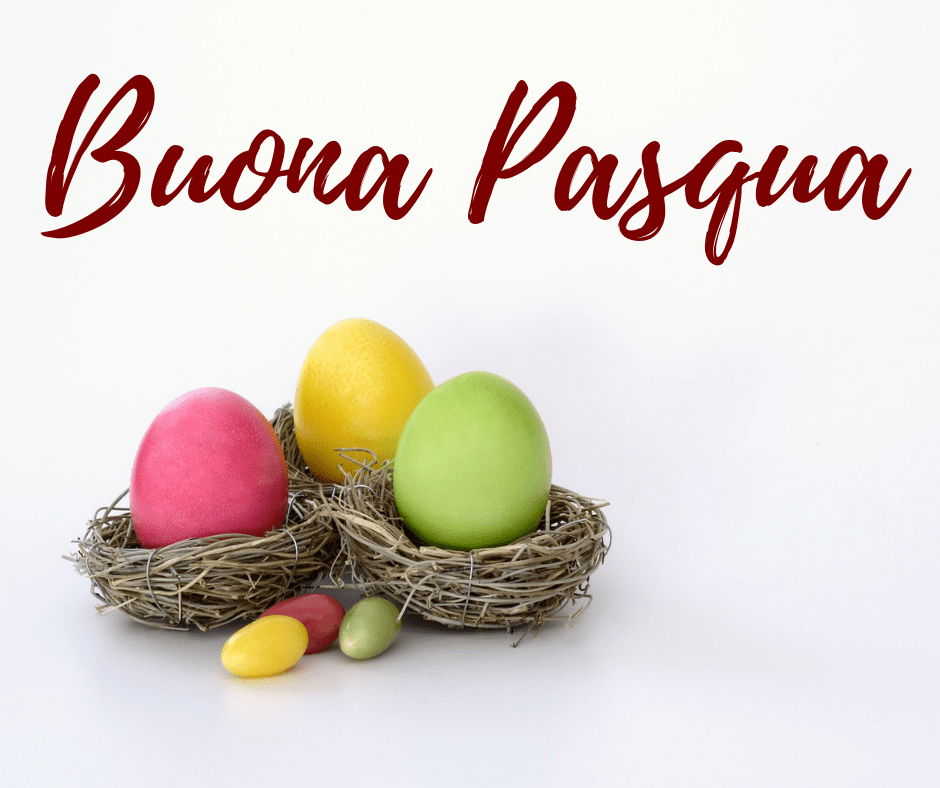 Buona Pasqua da Quantirica