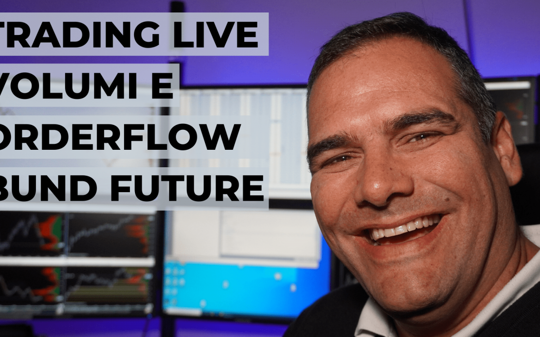 Trading online volumi e order flow