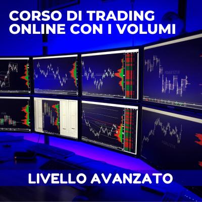 Corso operativo di trading online con i volumi