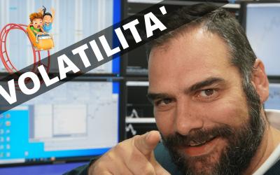 Trading online sulla volatilità