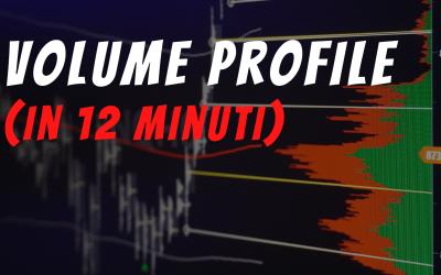 Come usare il Volume Profile?