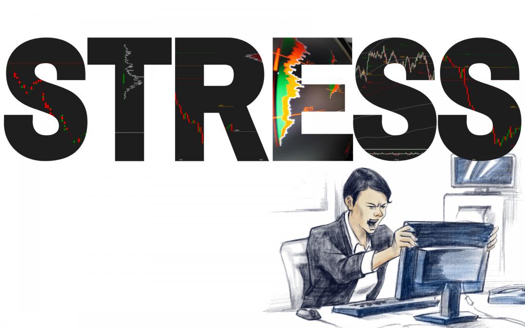 Trading online emozioni e stress
