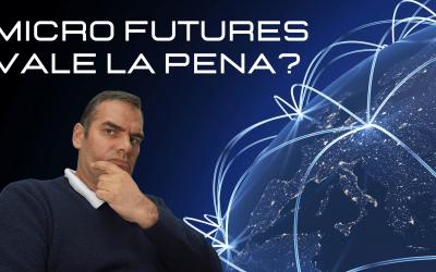 Micro futures su Eurex (micro DAX Stoxx e SMI)